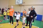 Олимпийские игры дошкольников