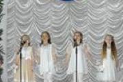 Городской песенный конкурс «Новогоднее настроение»